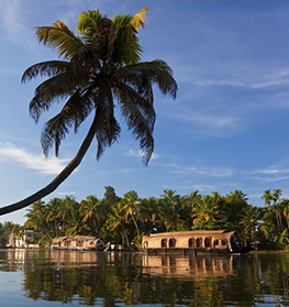 Kerala Tour Package Paravur