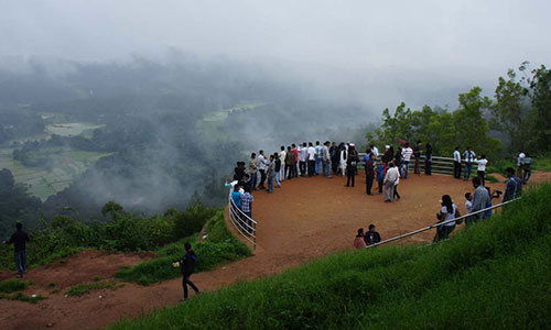 Madikeri tour packages in paravur